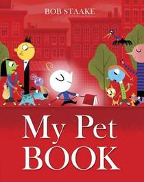 Picture of a book: My Pet Book