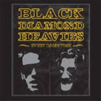 Picture of a band or musician: Black Diamond Heavies