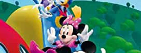 Image of Mickey Mouse Clubhouse