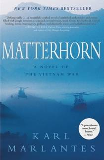 Picture of a book: Matterhorn
