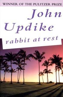 Picture of a book: Rabbit At Rest