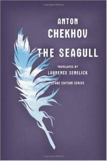 Picture of a book: The Seagull