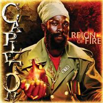 Picture of a band or musician: Capleton