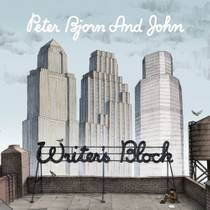 Picture of a band or musician: Peter Bjorn And John