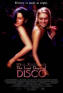 Picture of a movie: The Last Days Of Disco