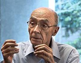 Picture of an author: José Saramago