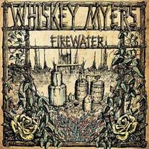 Picture of a band or musician: Whiskey Myers