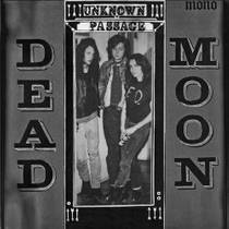Picture of a band or musician: Dead Moon