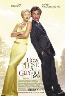 Picture of a movie: How To Lose A Guy In 10 Days