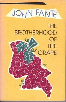 Picture of a book: The Brotherhood Of The Grape