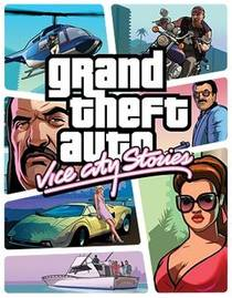 Picture of a game: Grand Theft Auto: Vice City Stories