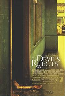 Picture of a movie: The Devil's Rejects