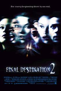 Picture of a movie: Final Destination 2
