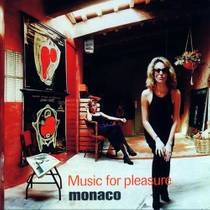 Picture of a band or musician: Monaco