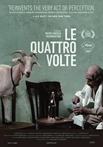 Picture of a movie: Le Quattro Volte