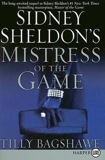 Picture of a book: Sidney Sheldon's Mistress Of The Game