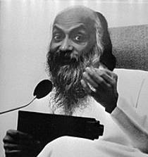 Picture of an author: Osho