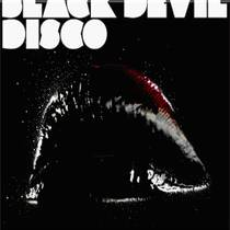 Picture of a band or musician: Black Devil Disco Club