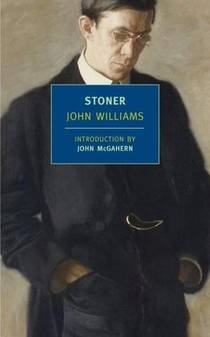 Picture of a book: Stoner