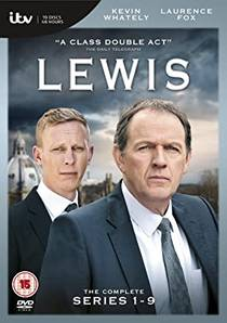 Picture of a TV show: Lewis