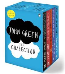 Picture of a book: John Green The Collection: Looking For Alaska / An Abundance Of Katherines / Paper Towns / Will Grayson, Will Grayson / The Faul