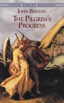 Picture of a book: The Pilgrim's Progress