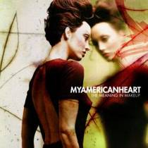 Picture of a band or musician: My American Heart