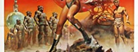 Image of Barbarella