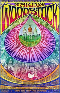 Picture of a movie: Taking Woodstock