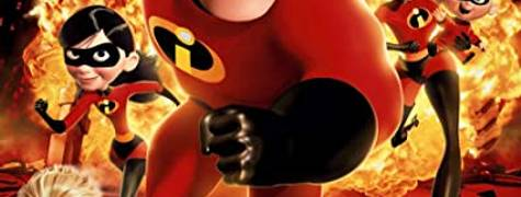 Image of The Incredibles