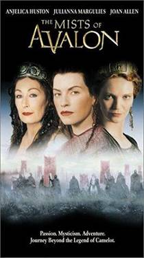Picture of a TV show: The Mists Of Avalon