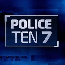 Picture of a TV show: Police Ten 7
