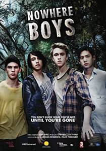 Picture of a TV show: Nowhere Boys