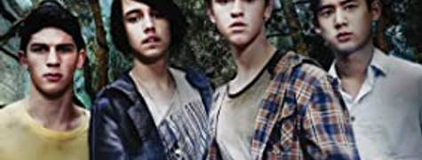 Image of Nowhere Boys