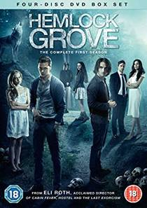 Picture of a TV show: Hemlock Grove