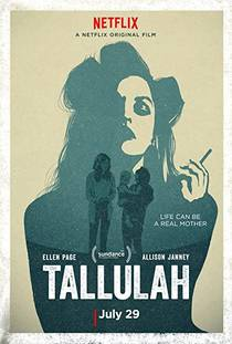 Picture of a movie: Tallulah