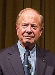 Picture of an author: Joseph J. Ellis