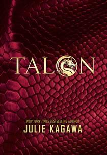 Picture of a book: Talon