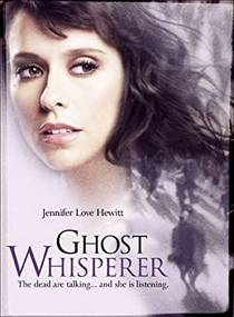 Picture of a TV show: Ghost Whisperer