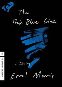Picture of a movie: The Thin Blue Line