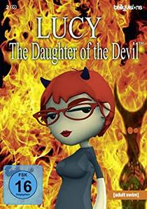 Picture of a TV show: Lucy: The Daughter Of The Devil