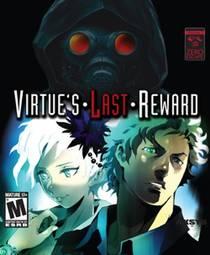 Picture of a game: Zero Escape: Virtue's Last Reward