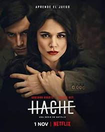 Picture of a TV show: Hache