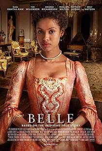 Picture of a movie: Belle