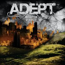 Picture of a band or musician: Adept