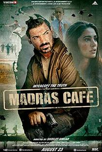 Picture of a movie: Madras Cafe