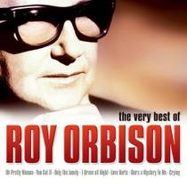Picture of a band or musician: Roy Orbison