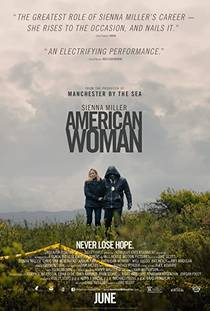 Picture of a movie: American Woman