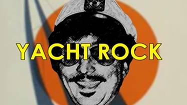 Picture of a TV show: Yacht Rock