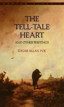 Picture of a book: The Tell-Tale Heart And Other Writings